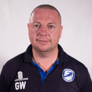 Garry Wilson